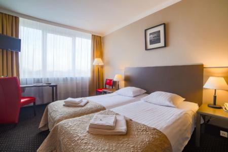 Fotografia wnętrz Kołobrzeg - Hotele, Pensjonaty, Mieszkania