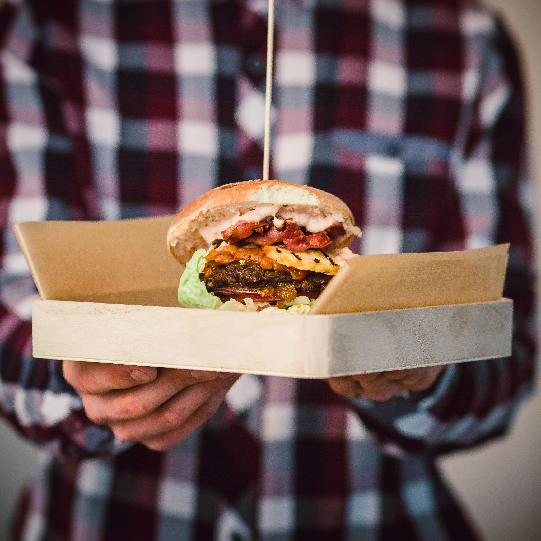 Grill house Wichłacz - Zdjęcia reklamowe Kołobrzeg - Restauracja